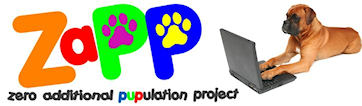 The Zero Additional Pup-ulation Project