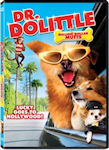 Dr. Doolittle: Million Dollar Mutts on DVD
