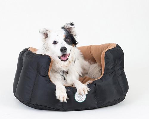 Loving Care Ultra Supreme Nesting Style Pet Bed