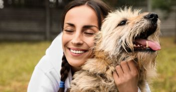 Tips for Taking in a Shelter Dog