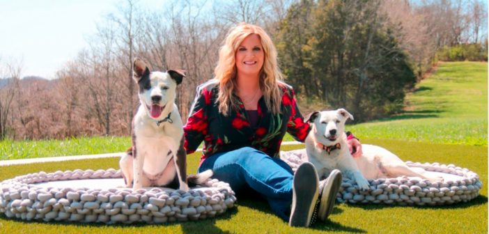 Country Superstar Trisha Yearwood Unveils New Trisha Yearwood Pet Collection