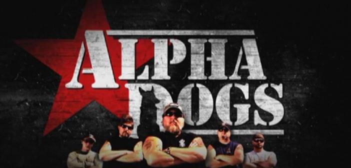 alpha dogs logo nat geo