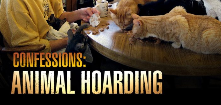 Confessions of a Hoarder on Animal Planet