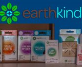 EarthKind: Do Mosquitoes Really Stay Away?