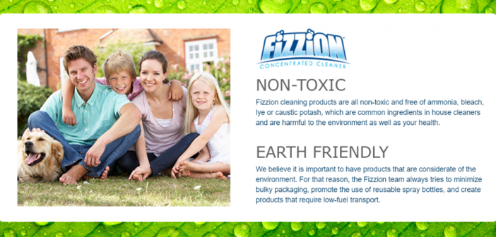 Pet Stain and Odor Eliminator by Fizzion