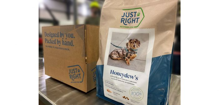 Personalized Dog Food Just Got Better