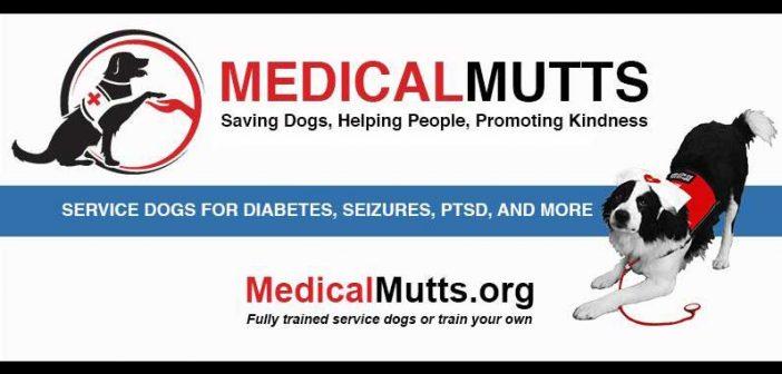 medical mutts logo