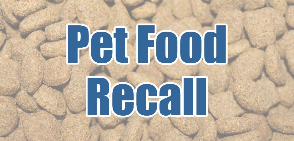Nature S Choice Dog Food Recall