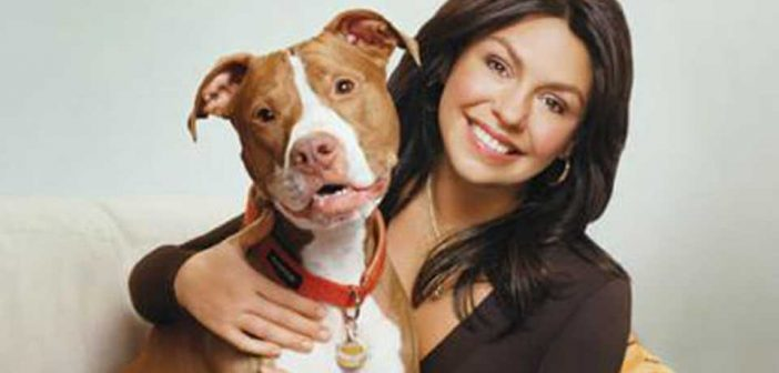 rachael ray puppy love contest
